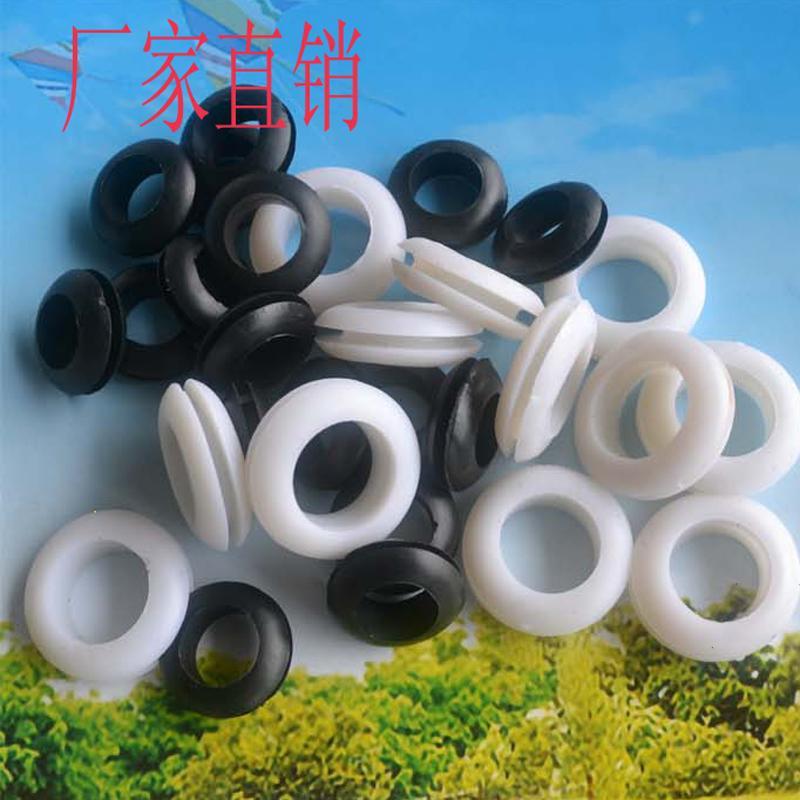 Дуплекс резина защищать катушка резина круг из линия кольцо источник питания защищать наборы линия пряжка из катушка 3mm1000 только