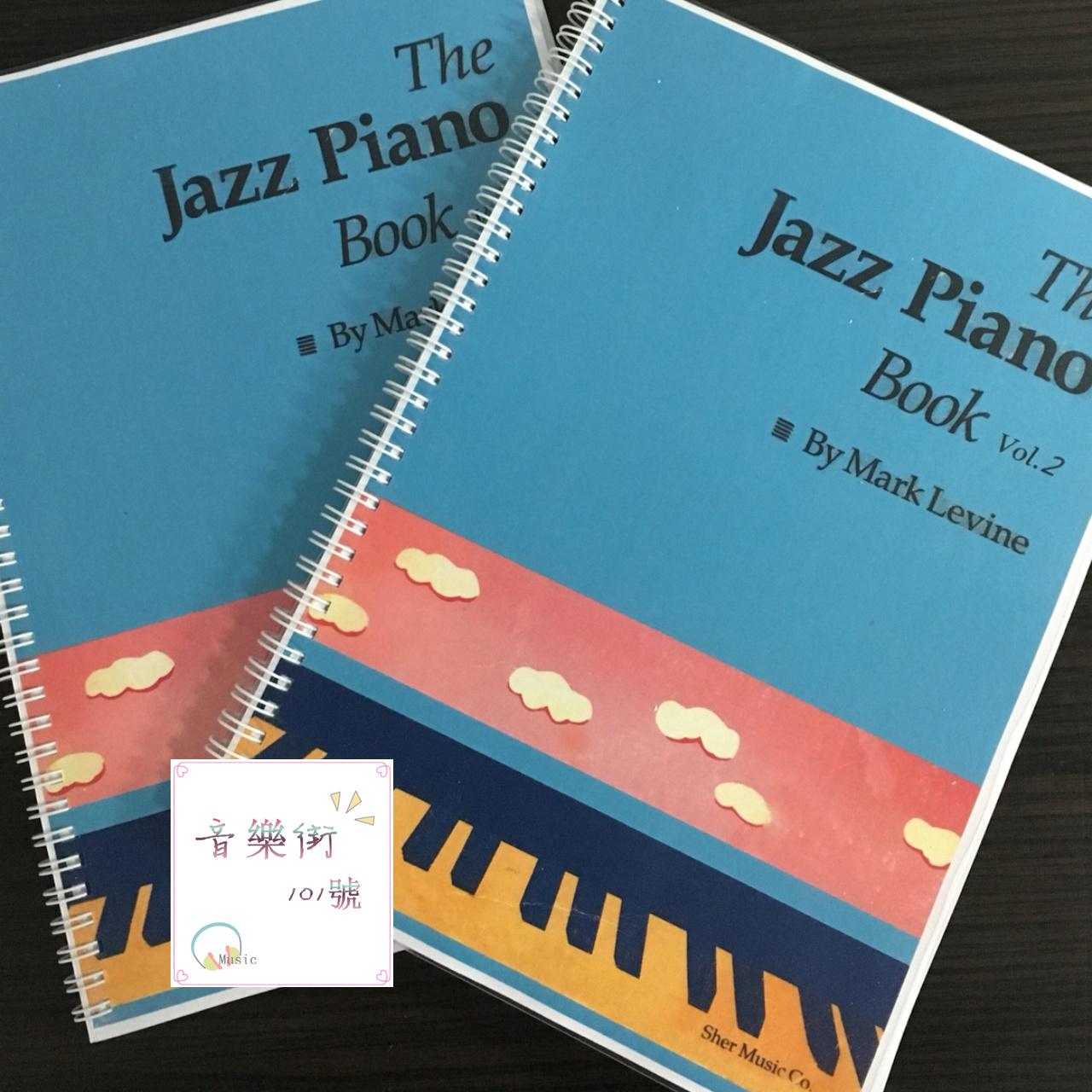 """ с отрывными листами «Piano Book Марк Левин -The Jazz марк строка культура сэр пианино"