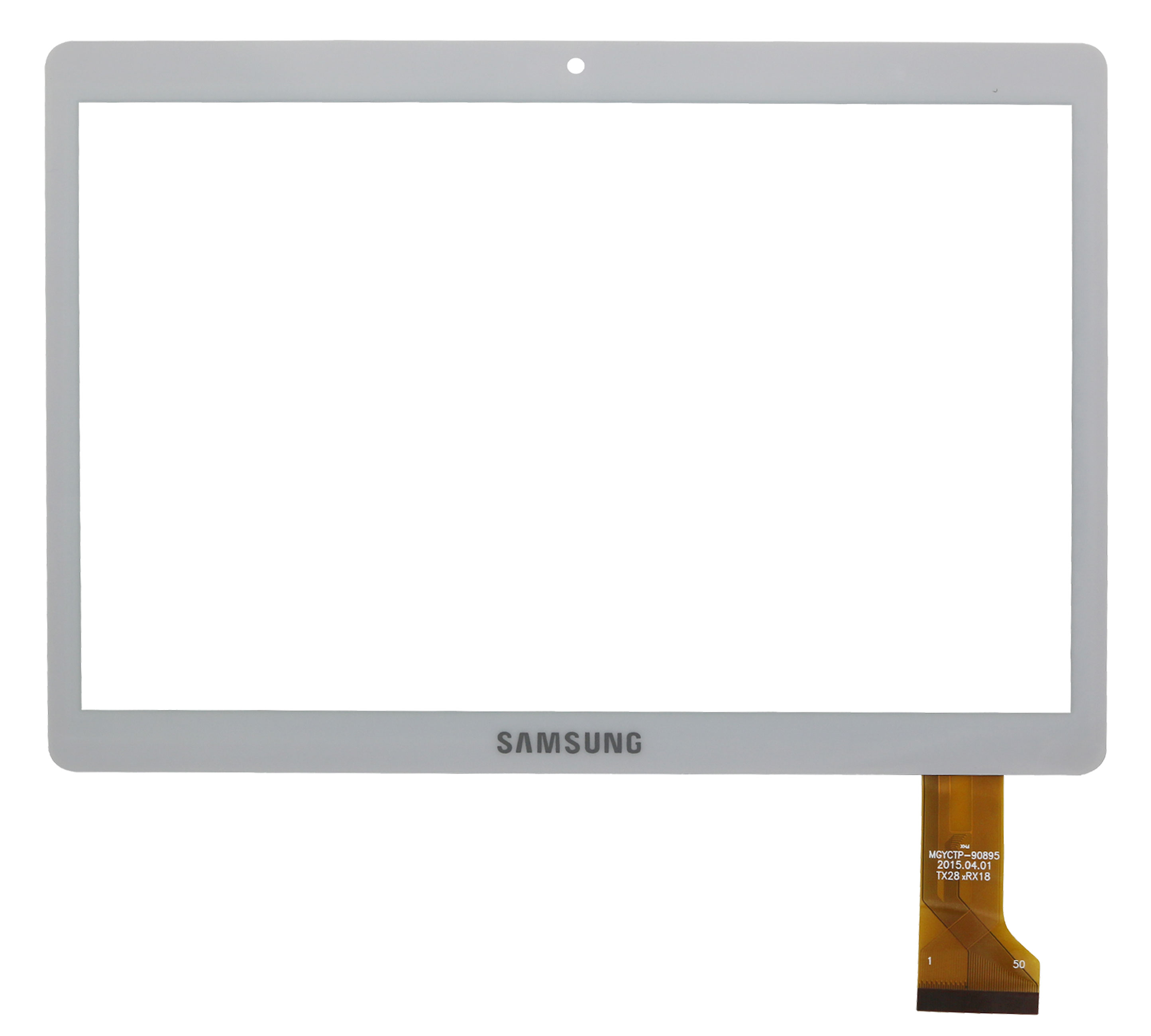 9.6-дюймовый Samsung a3lgtp1000 MGYCTP-90895 планшет сенсорный экран емкостный внешний экран записи планшета