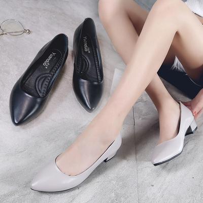 原朵店女鞋质量好不好