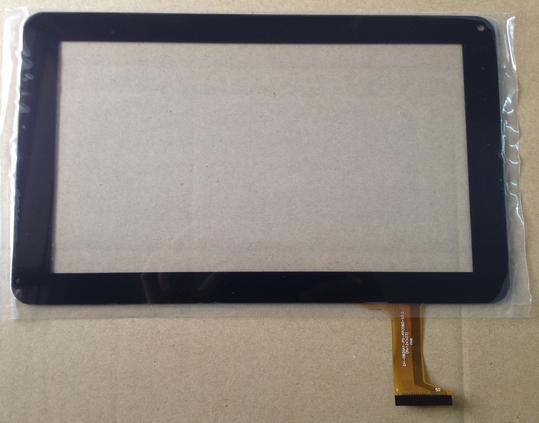 9-дюймовый планшет 10-дюймовый сенсорный экран, DH-0926A1-PG-FPC080-V3.0 правой стороне записи экрана новых