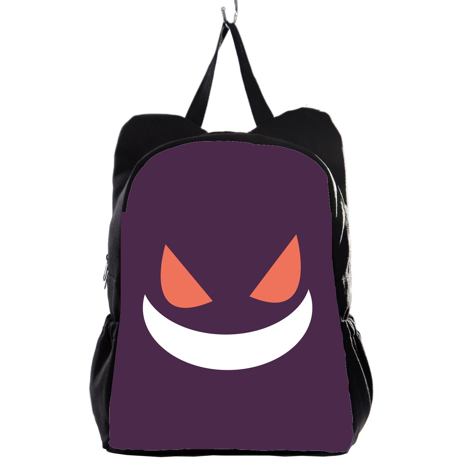 Начать занятия сезон новой деятельности в продаже сокровище может мечтать рюкзак покемон рюкзак карман монстр странный рюкзак сделанный на заказ рюкзак