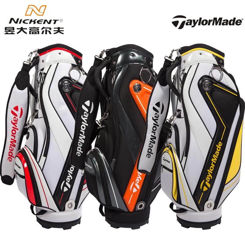 Тейлор слива Taylormade гольф сумка для гольфа мужской оборудование пакет мужской сумка для гольфа 2016 новый