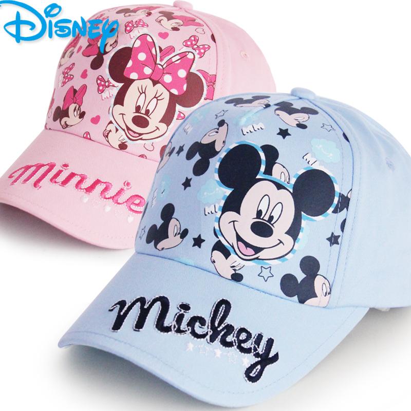 Disney Микки Диснейленд детей шляпы ребенка крышки сетки/ткань крышка весна лето 60257