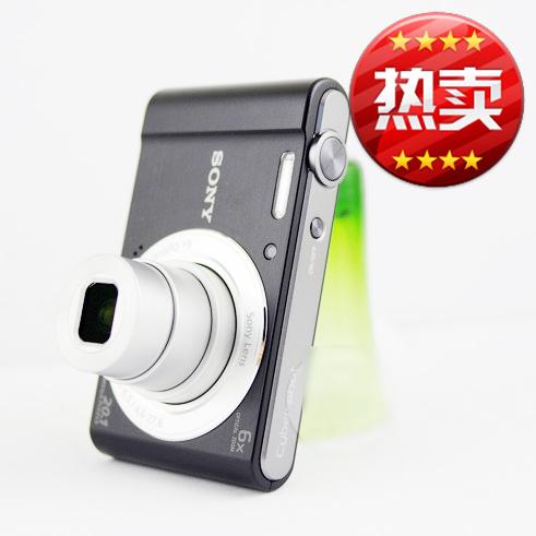 Sony/索尼 DSC-W810 索尼数码照相机2010万有效像素 6倍光学变焦
