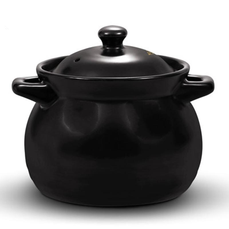 宝宝小陶瓷炖汤烫煲汤锅煲汤砂锅33.60元包邮
