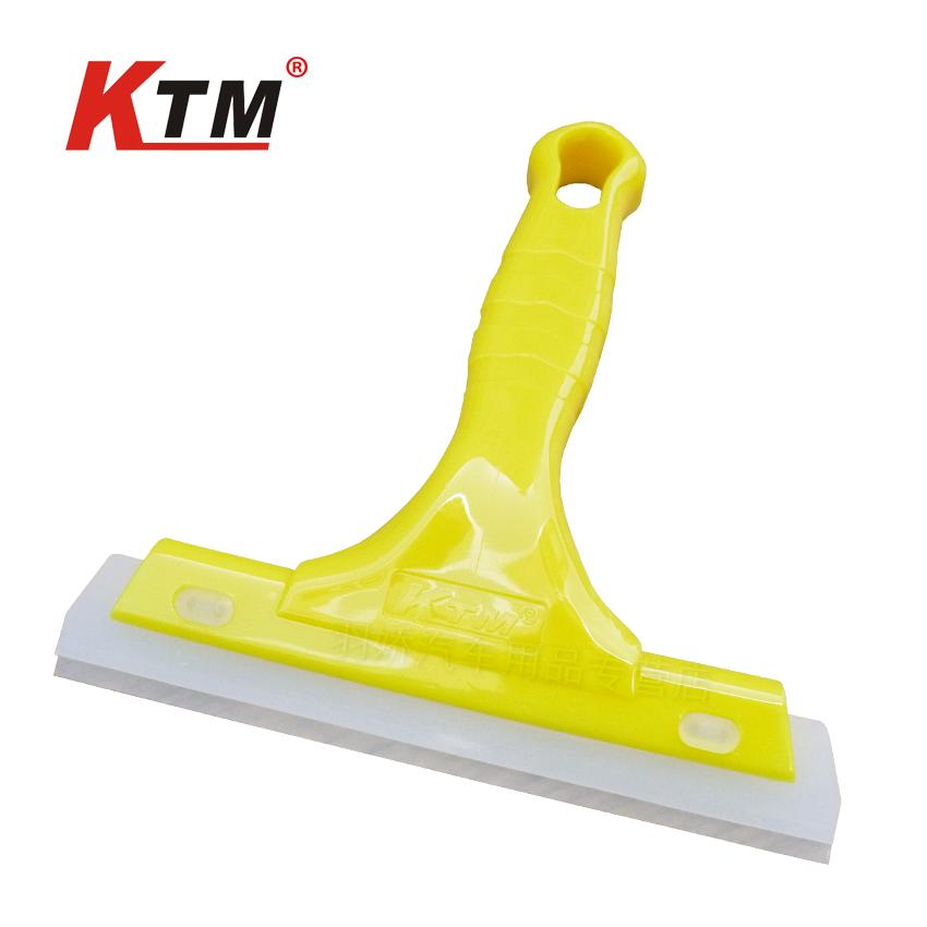 Стеклоочистительное стекло KTM со снятием пленки панель Инструмент силиконовый мягкий скребок панель Очистка воды панель стеклоочиститель панель