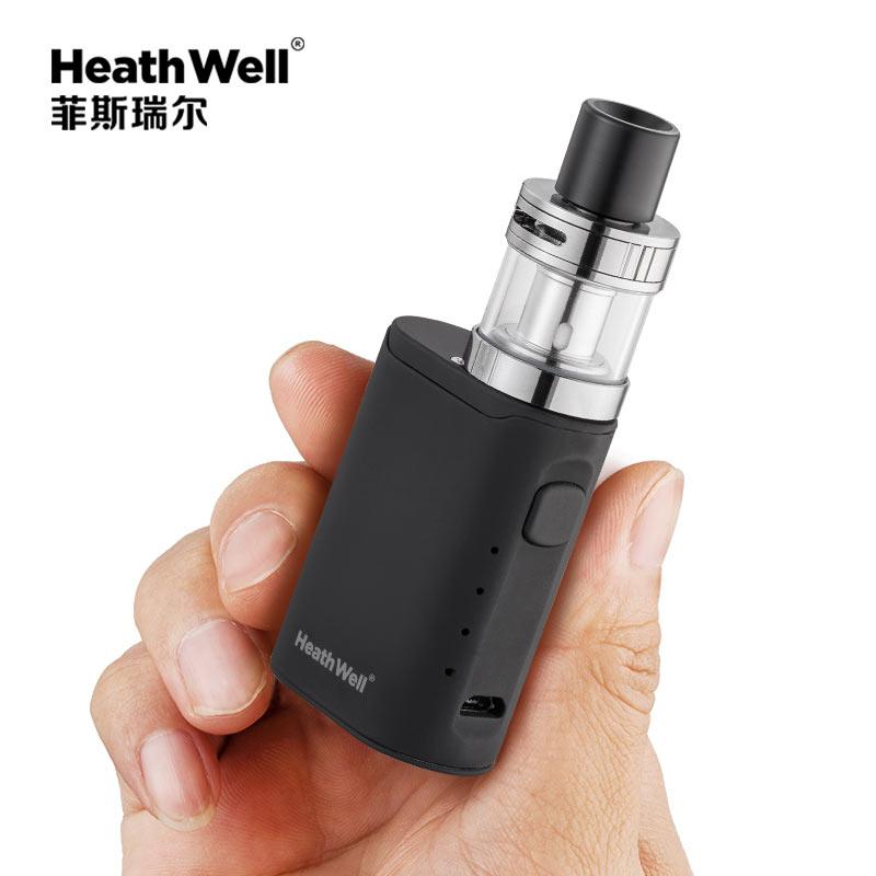 菲斯瑞爾 電子煙大煙霧迷你戒煙玩煙蒸汽煙水煙送煙油正品套裝