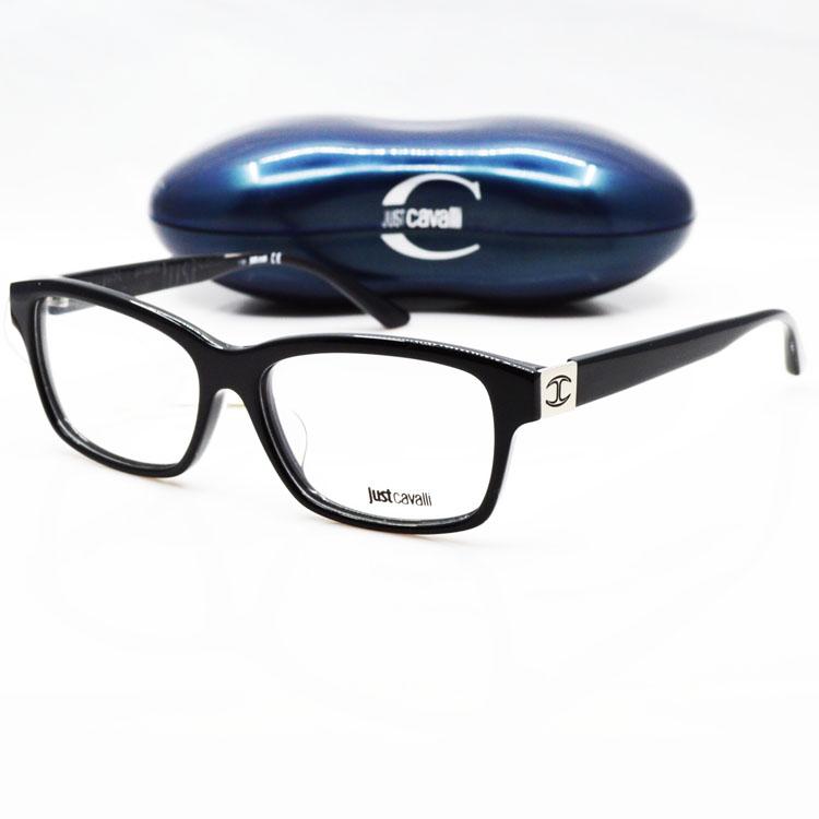 行货Just Cavalli JC555U加斯特卡维里眼镜架 卡沃利近视老花镜框