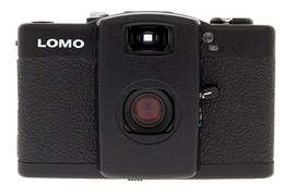 苏联经典复刻 LC-A+ 标准款 135胶卷 Lomo相机图片