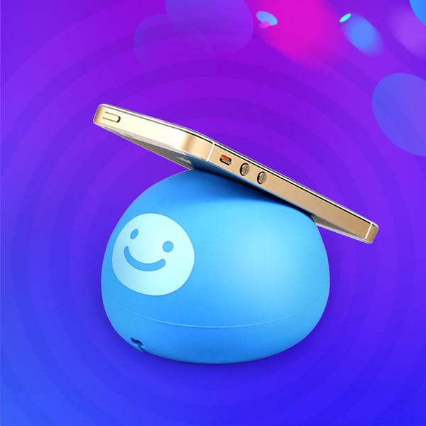 臻晖 懒人手机支架手机底座 苹果三星小米通用创意支架桌面吸盘式