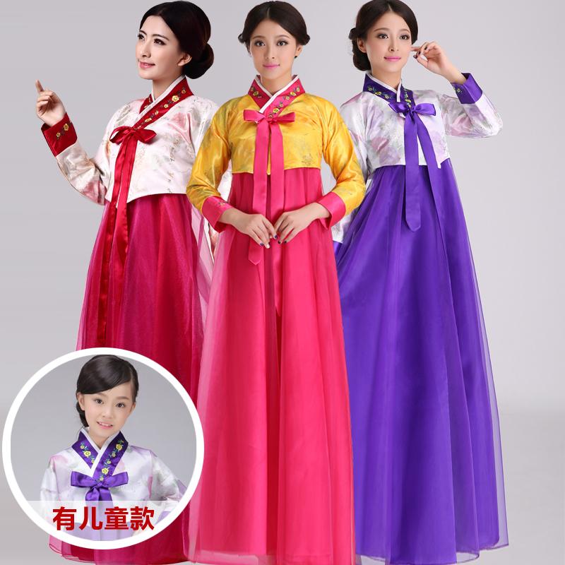 Взрослых женщин корейские модели одежда платье производительность одежда к свежий гонка долго барабан танец производительность одежда к свежий гонка ударные борьба барабан одежда специальное предложение