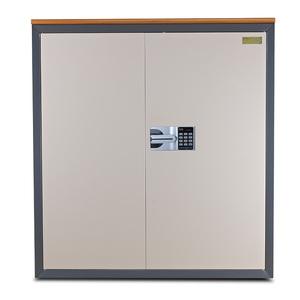 国保文件柜SWK9092办公家用保管箱密码解锁大型保险柜抽屉保密柜