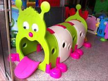 Игровые комплексы > Детские игровые туннели.