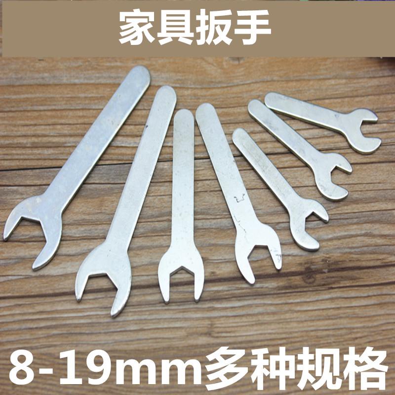 Тонкий иностранных шестиугольный ключ открытие гаечный ключ single head гаечный ключ оставаться глава гаечный ключ пластинка рука легко гаечный ключ