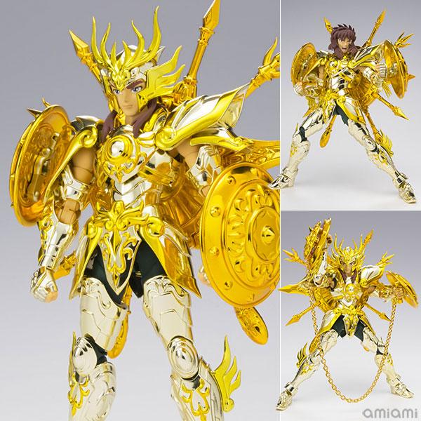【 хорошо выгода 】 святой одежда миф EX золото душа бог баланс сиденье весы ребенок тигр