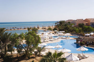 Movenpick Resort And Spa El Go