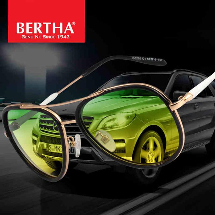 Колокол крахмал саго 2018 новый поляризующий день и ночь двойного назначения жаба зеркало мужской и женщины ночное видение темные очки водитель привод солнце очки
