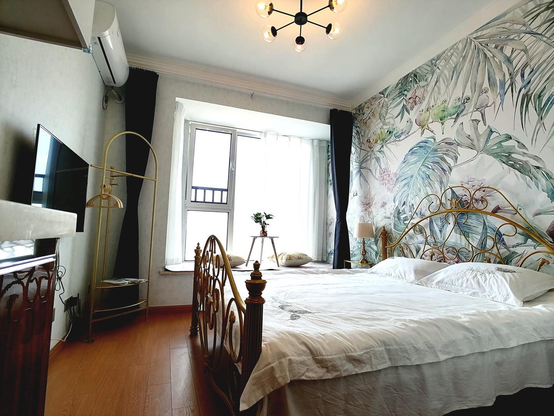 一时无忧·风格酒店雅致系特惠大床房