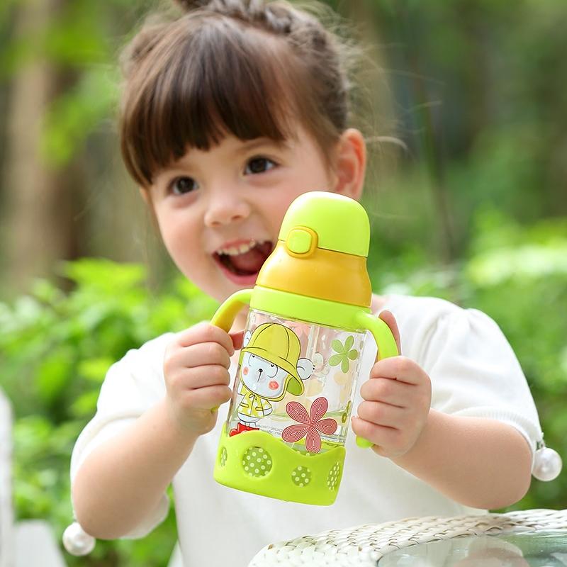 小比咔 儿童吸管水杯怎么样,儿童吸管水杯什么牌