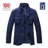 Одежда для гольфа PGA TOUR P2134JJ031