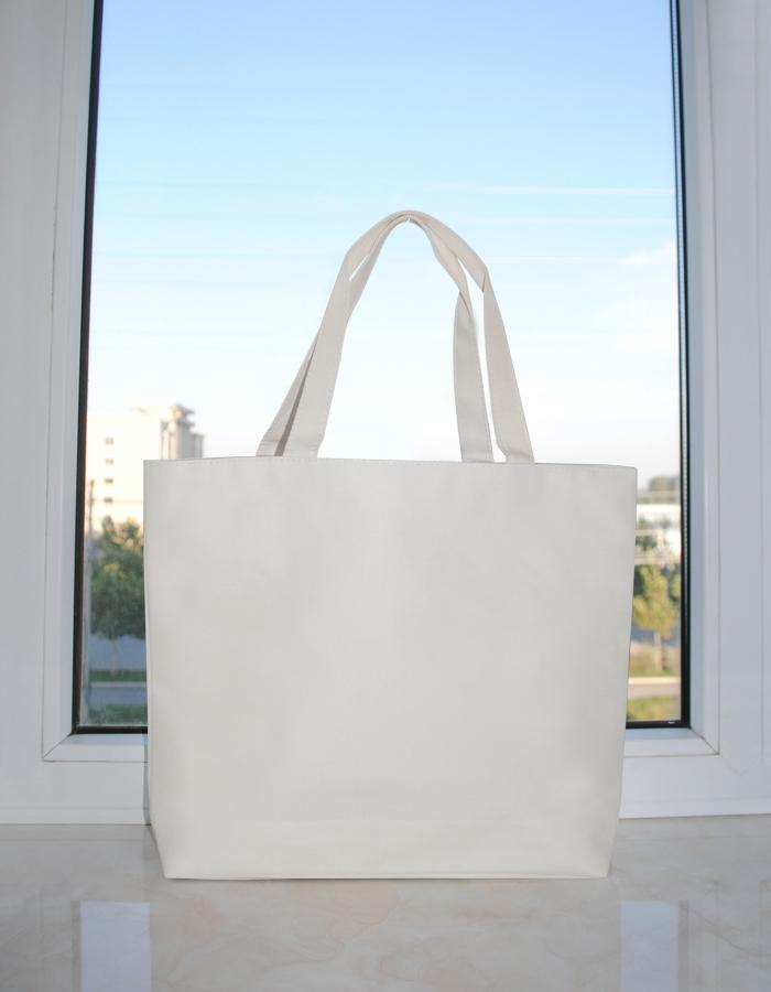 手繪白板包 空白帆布包diy帆布包 環保袋 手繪包 單肩包 來圖定製