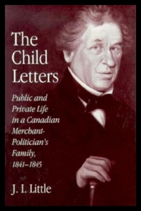 【预售】The Child Letters: Public and Private Life in a C