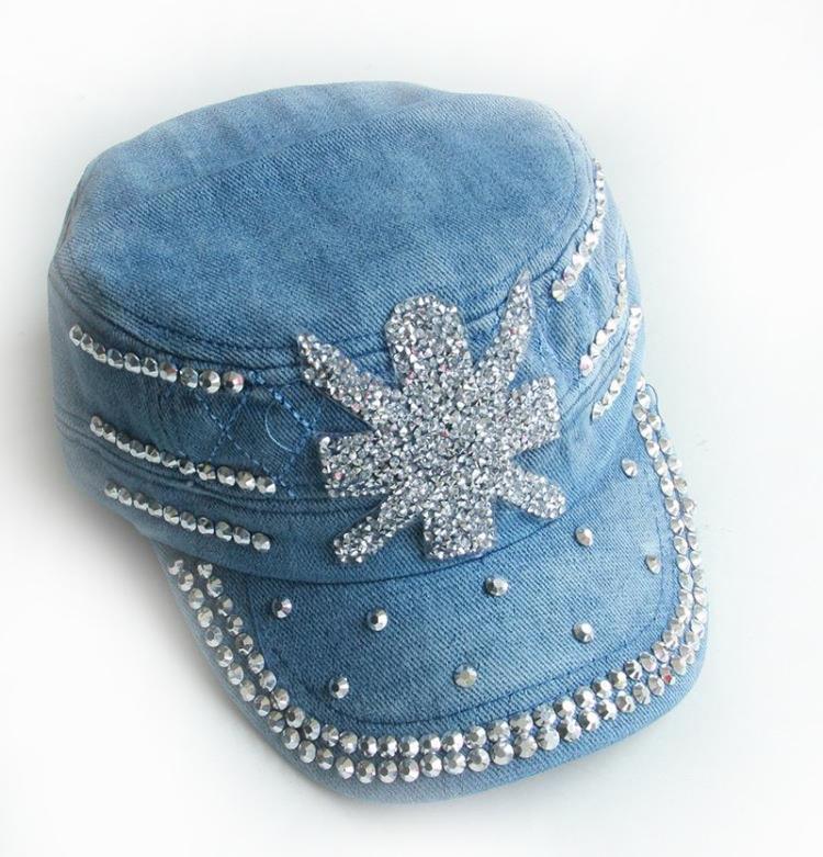 Дети шляпы ковбойские шляпы девочек мода долго шипованная ковбой шляпу ребенка ковбойской шляпе