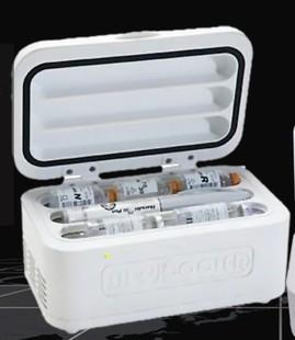 熱銷上海 家車保溫箱 冷藏箱藥品恒溫小冰箱胰島素冷藏盒