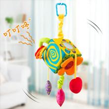 Погремушки и игрушки для малышей > Подвесные игрушки / карусели на кроватку.
