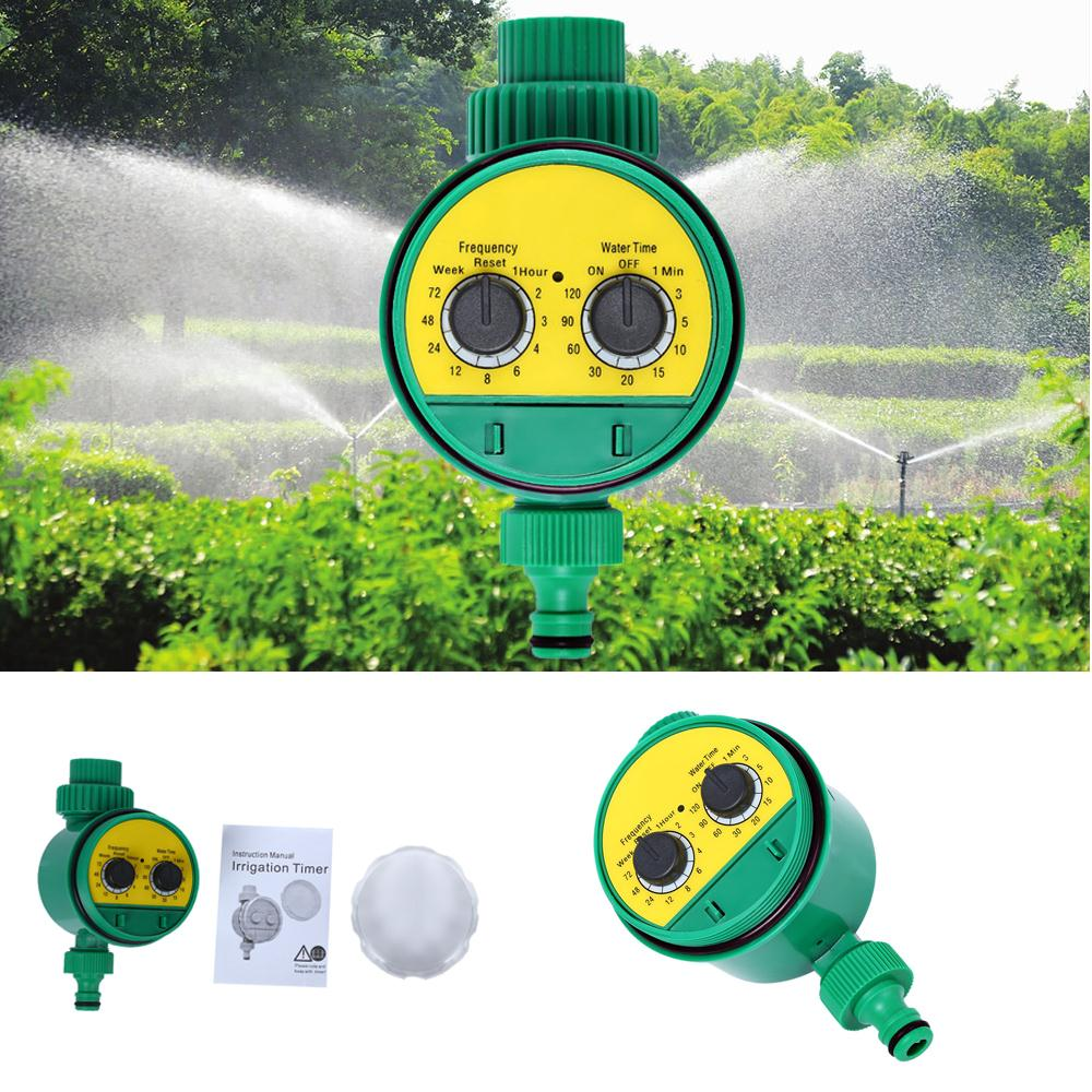 Automatic Intelligence Electronic Water Timer Rubber Gasket
