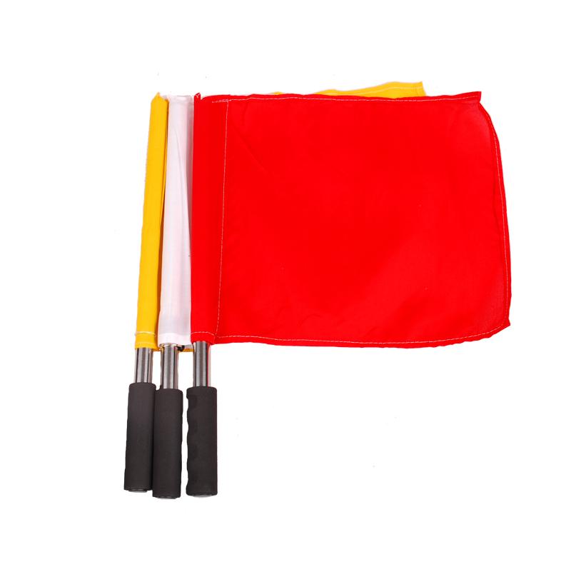 Волосы порядок флаг сигнал флаг красный и желтый белый психиатр не нержавеющая сталь скольжение губка рукоятка поставить вырезать приговор флаг