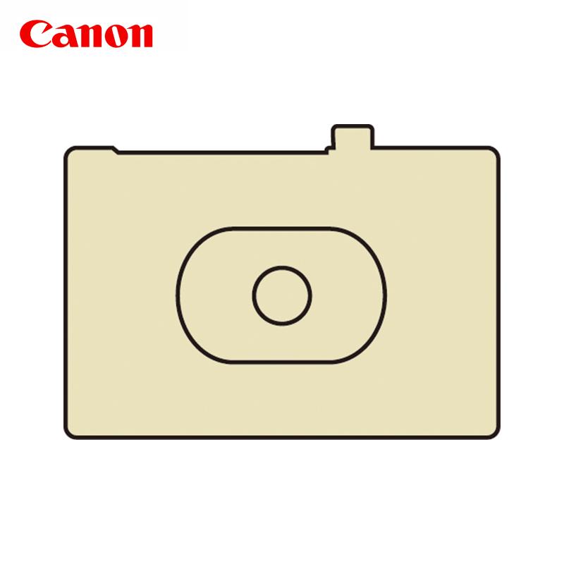 Canon/ канон зеркальные для очаговый экран Ec-S