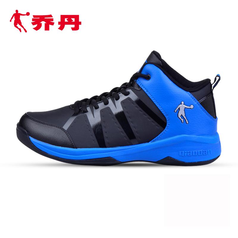 Майкл Джордан Баскетбол обувь Мужская подлинные Скидка Мужская обувь падение света высокой обуви не скольжения шок поглощающих Обувь спортивная обувь