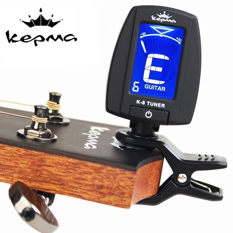 Kama Guitar Tuner Folk классический Универсальные запчасти для скрипачей Uulele Tuner