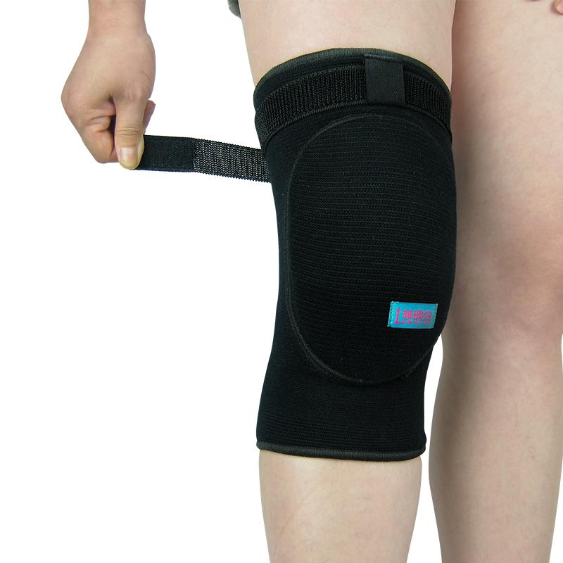 舞蹈运动跪地健身骑行护具排球护膝满80.00元可用35元优惠券