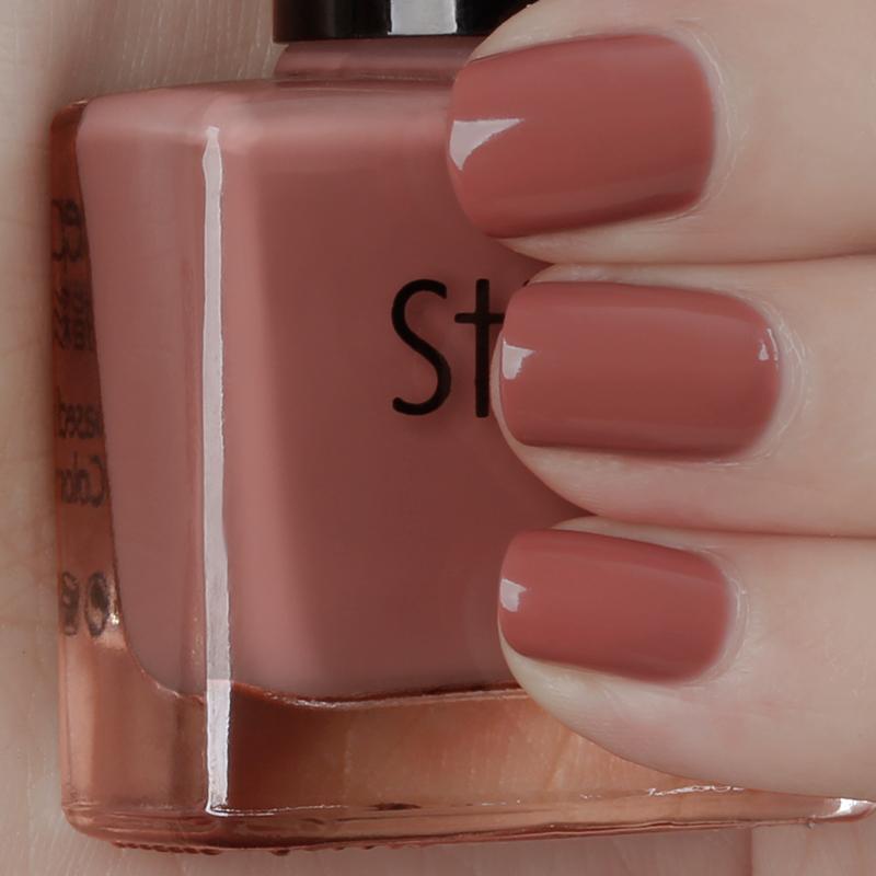 Stillgirl лак для ногтей может кожура может рвать тянуть неядовитый безвкусный рука рвать анко телесный цвет вино продолжительный