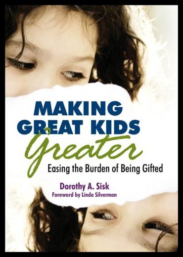 【预售】Making Great Kids Greater: Easing the Burden of B