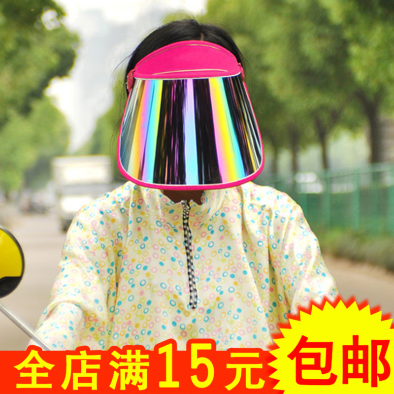 Солнце шлем женщины солнцезащитный крем защита от ультрафиолетовых лучей дикий затенение шлем женщины ученый крышка лицо лето мужчина на открытом воздухе цикл солнцезащитный крем шляпа