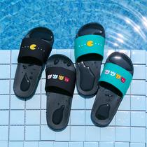 夏季居家室内可爱女士凉拖鞋洗澡拖鞋