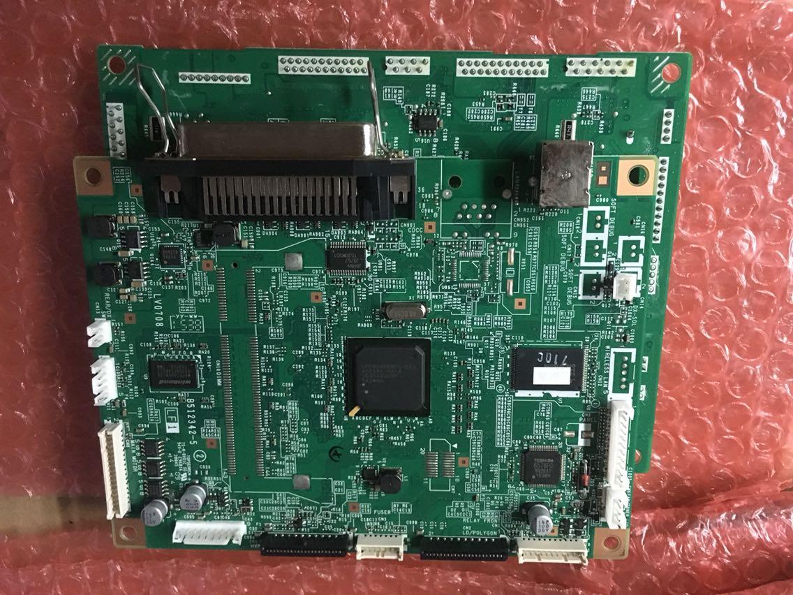 联想LJ3700 LJ3700D 兄弟5440D打印机主板 接口板 控制板 全新