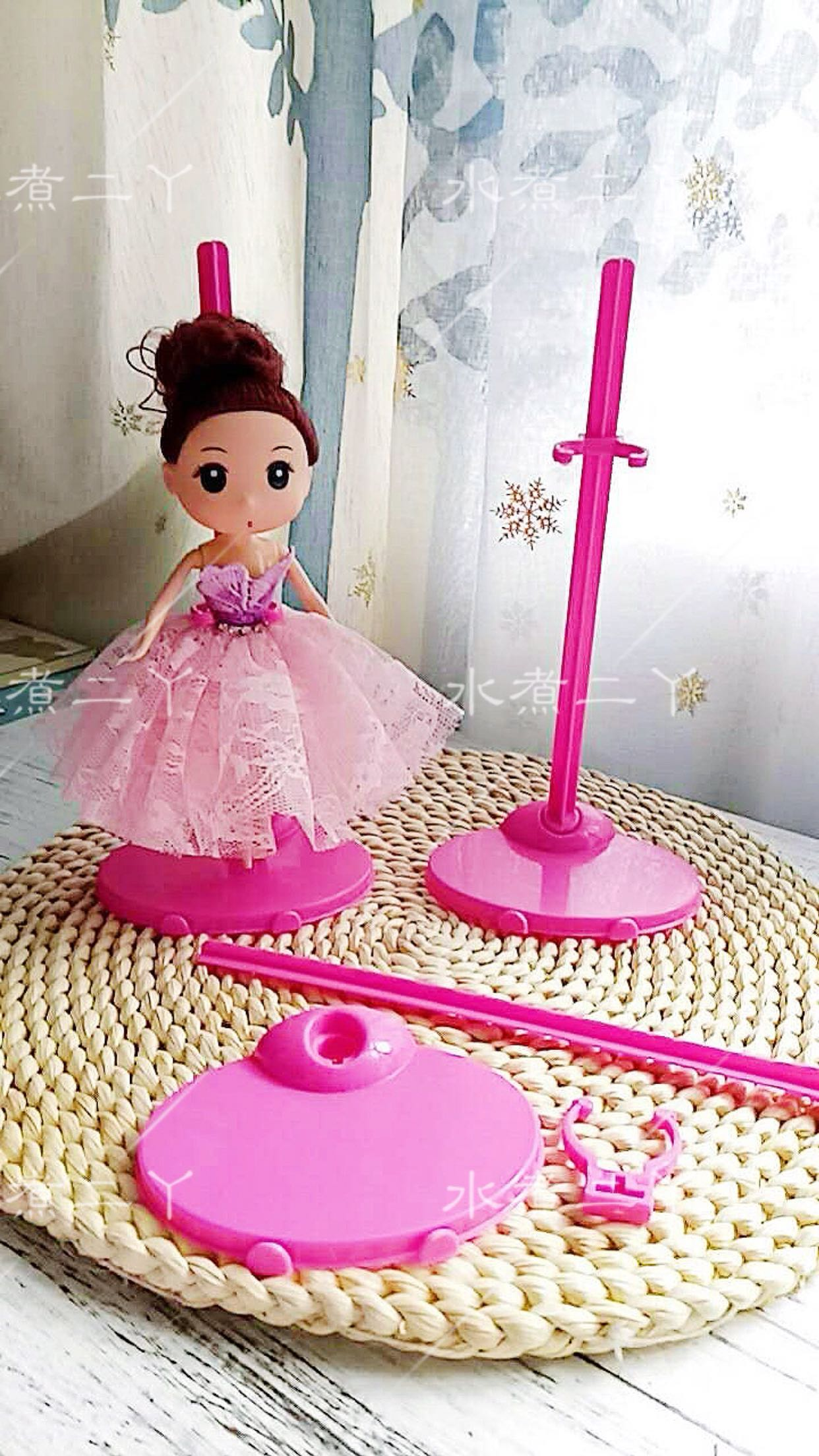 Аксессуары для кукол Артикул 555322572414