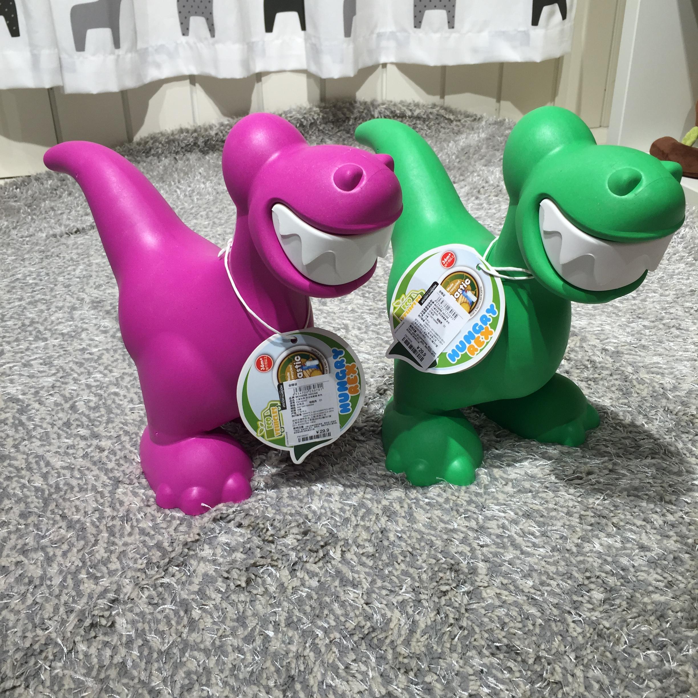 Modern house экологическая древесины качество мультики милый прочность ребенок игрушка динозавр экономить деньги сохранить магазин копилка