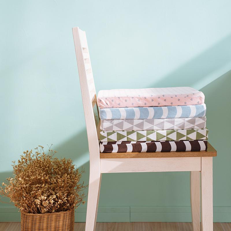 Подушка лето студент председатель колодки сын пердеть подушка лето стул подушка татами этаж стул подушка многоцветный сиденье подушка