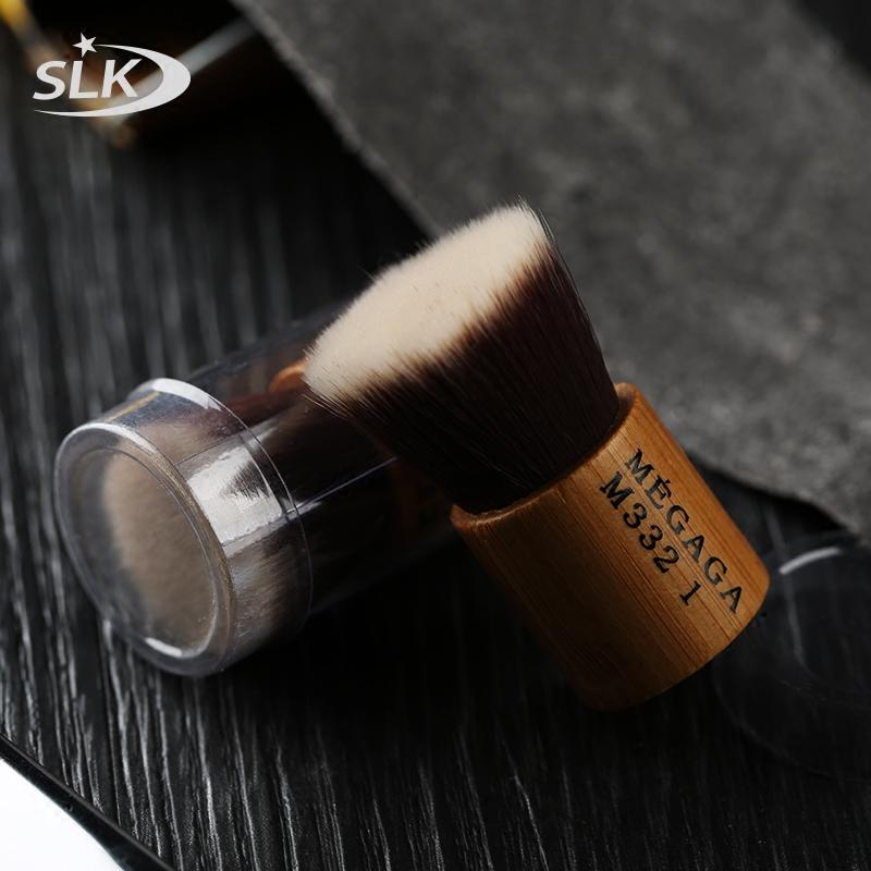 Удобный прибыль грамм высококачественный бритье щетка мужской ху щетка бритье пена щетка барсук волосы кровь ху щетка медсестра очистка щеткой кровь деревянная ручка