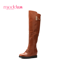 Name code 2015 winter new style high flat boots high women's boots flat heel boots women shoes, winter boots