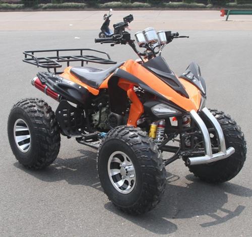 无级变速轴传动沙滩车四轮摩托车150CC大火星公园场地沙漠越野车