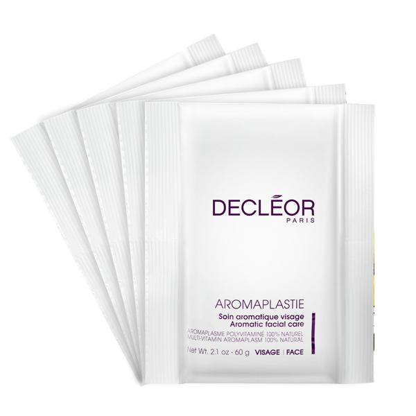 Decleor 思妍麗 複合素麵膜