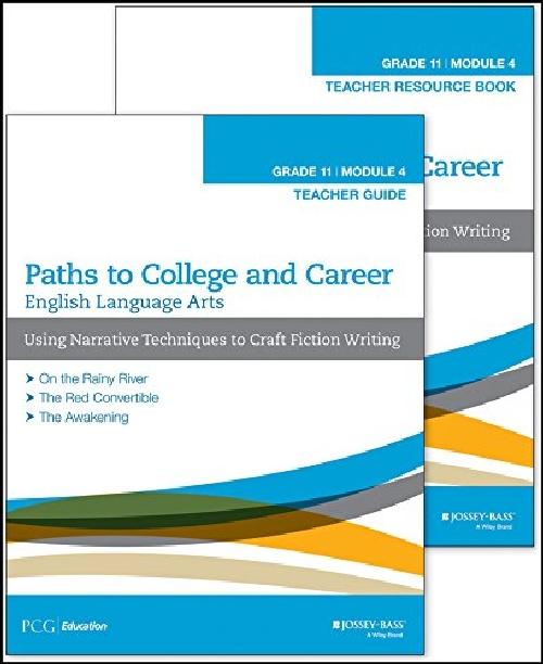 【预订】English Language Arts, Grade 11 Modu...