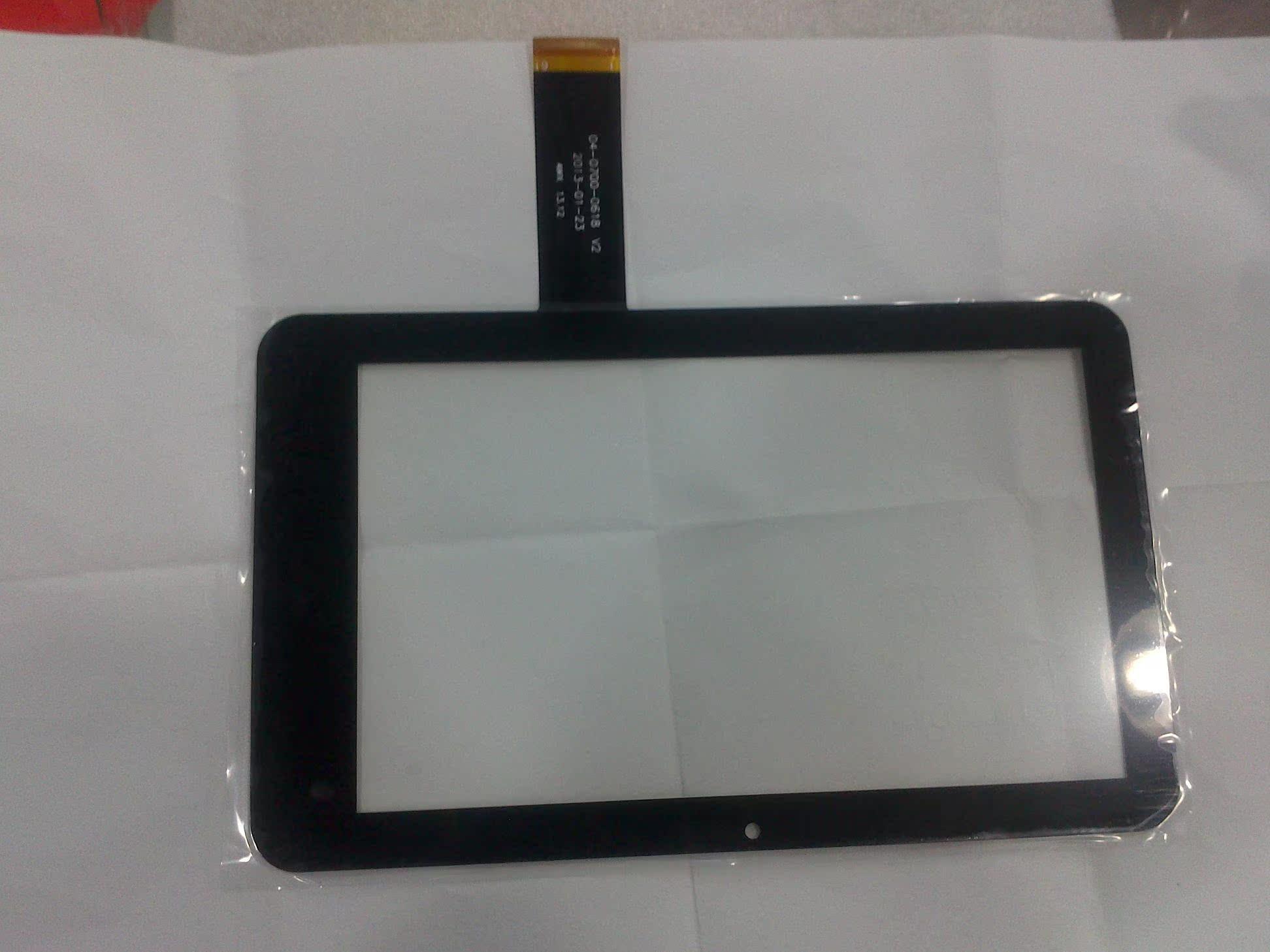 Новый 7-дюймовый планшет емкостный сенсорный экран экран написание таблетка 04-0700-0618 V2